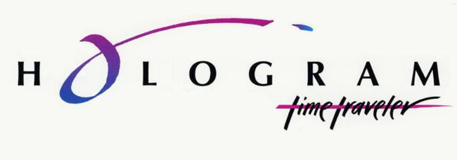 Hologram Time Traveler | FMV World