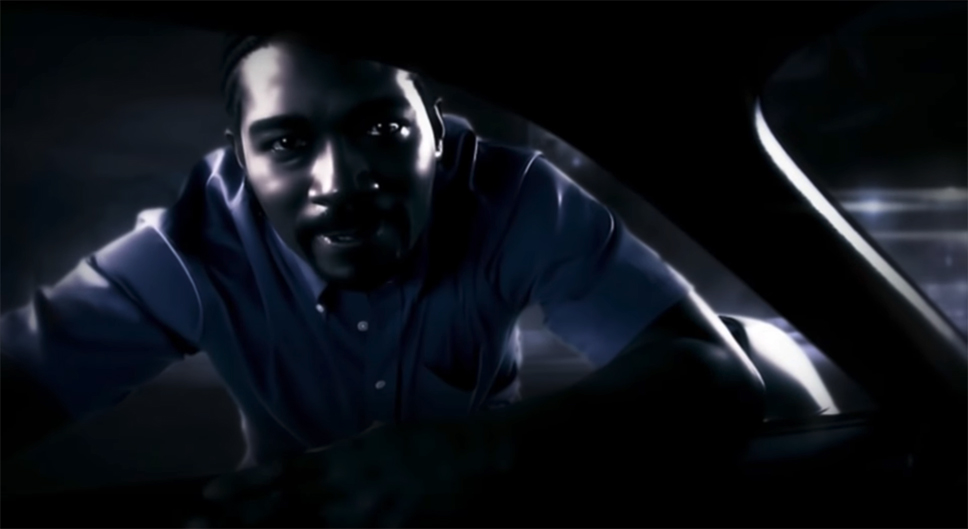 Need For Speed: Carbon | FMV World