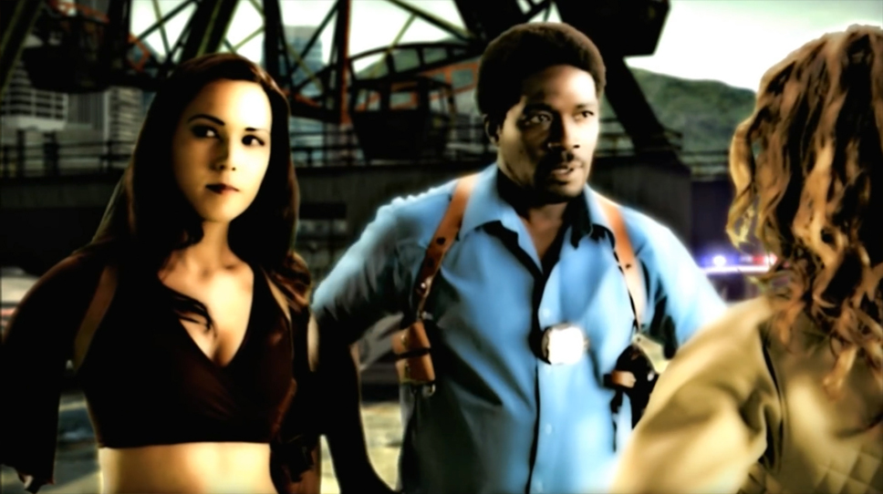 Need For Speed: Most Wanted | FMV World