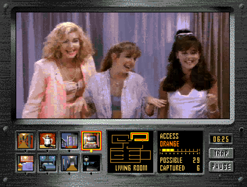 Night Trap | FMV World