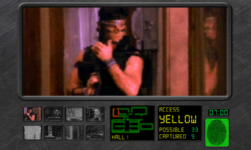 Night Trap For Mobile: Yes, It's Real and It's Spectacular