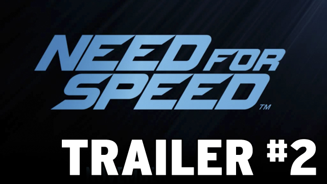 Need For Speed | FMV World
